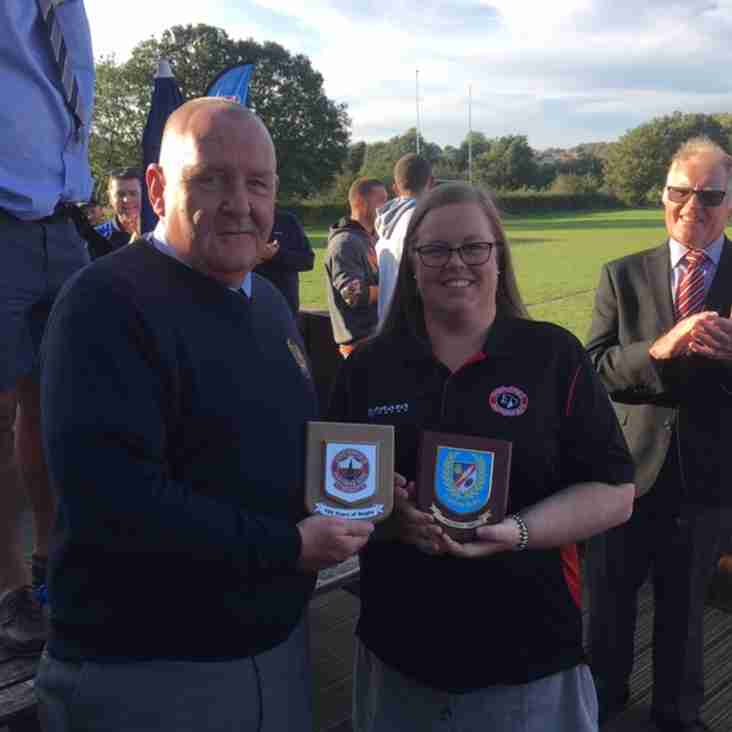 150 years Of Local Rugby Celebrated