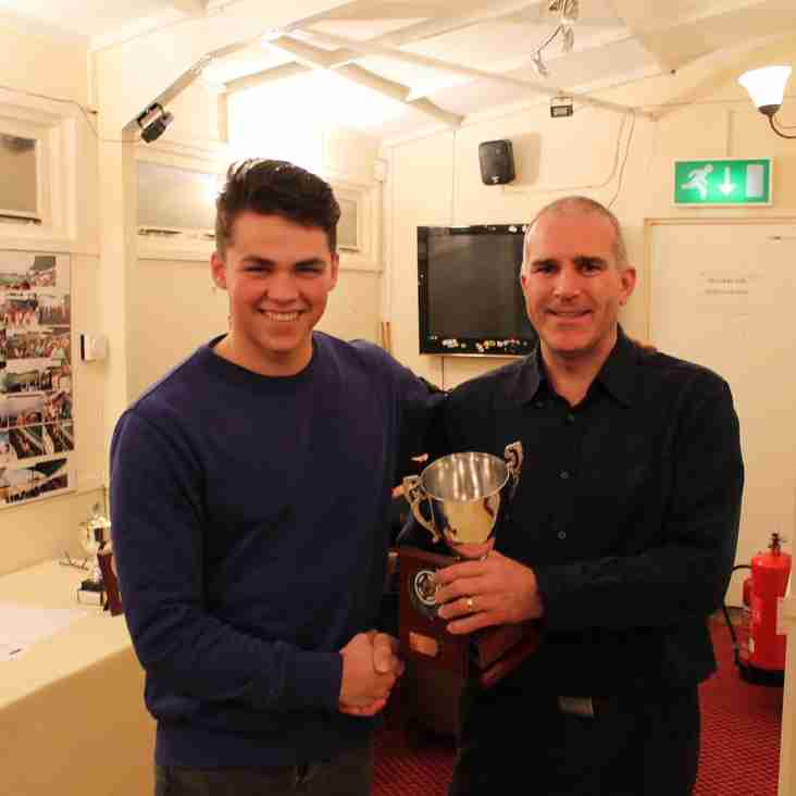 Voting For Players Player 2015