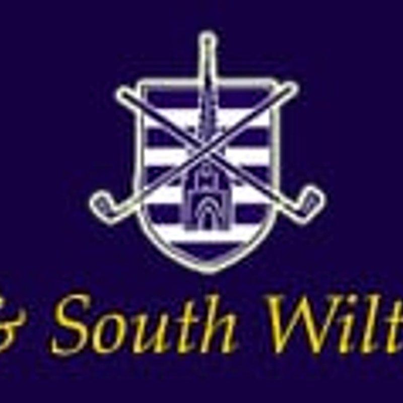 Salisbury & SW Results