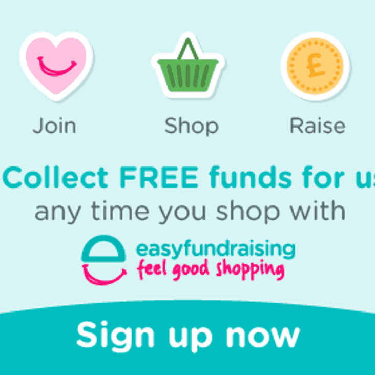 Raise money for the Broncos every time you shop online!