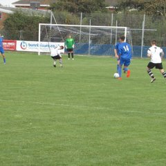 selsey reserves v rigmer reserves 4-2 win