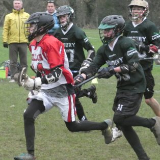 A PLANTastic Win for the U14s