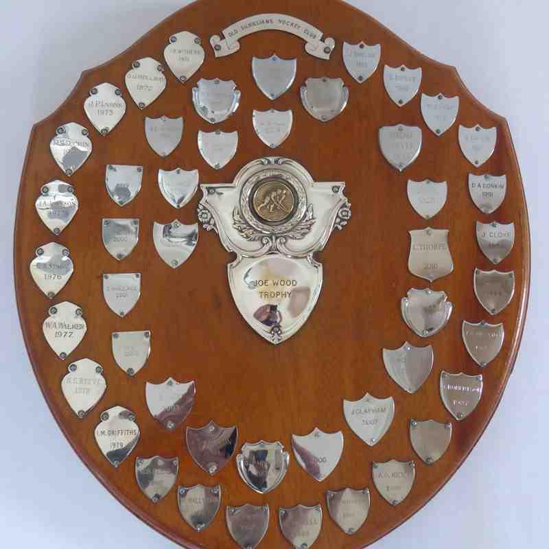 OSHC Cups & Shields