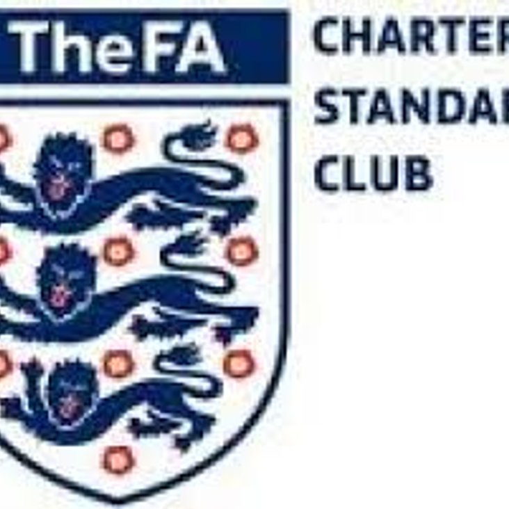 Grassroots football club of the year<