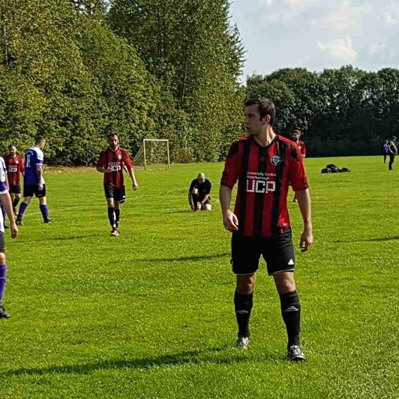 Riverside FC vs Cardea FC 02/09/17