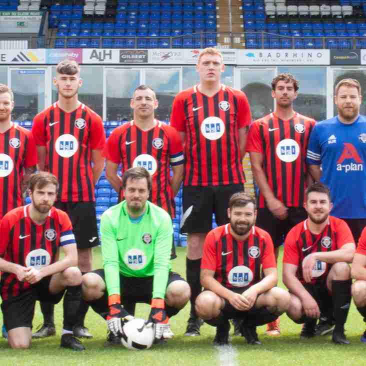 Cardea FC Promoted to PDFL Division 1