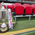 FA Vase draw has also taken place