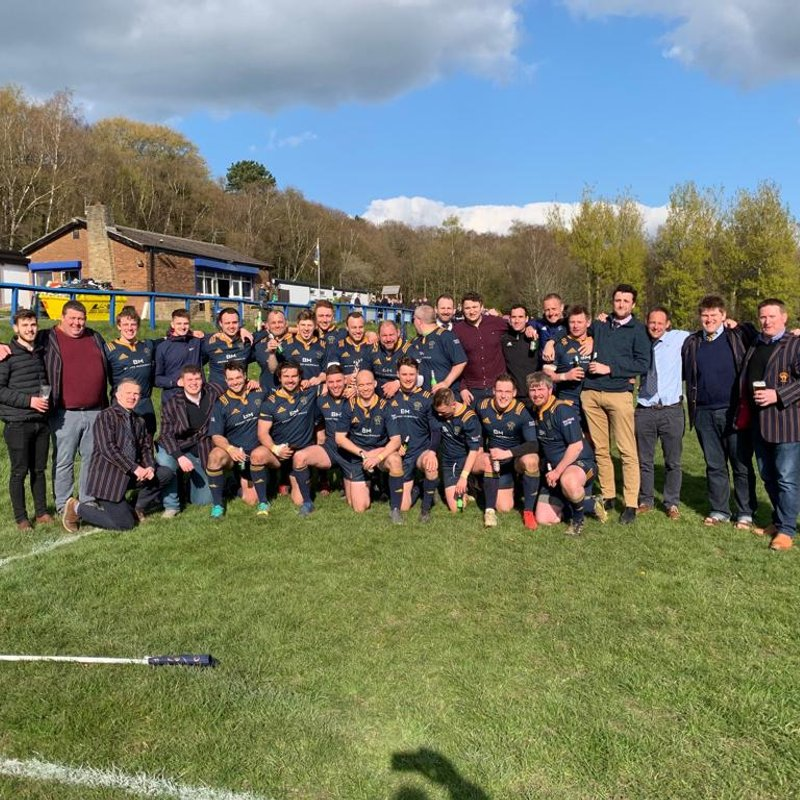 Season Ends With Promotion
