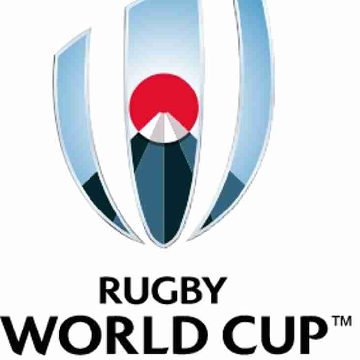 Rugby World Cup on the Big Screen