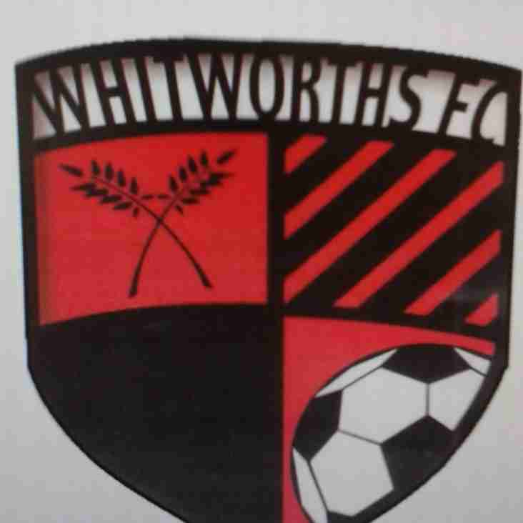 TIGERS HOST WHITWORTH WELLINGBOROUGH