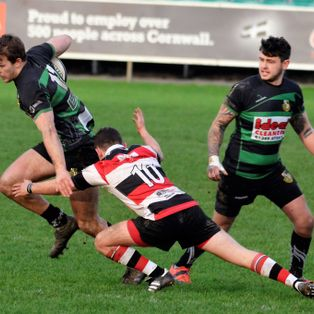 Withies show improved performance in Penzance