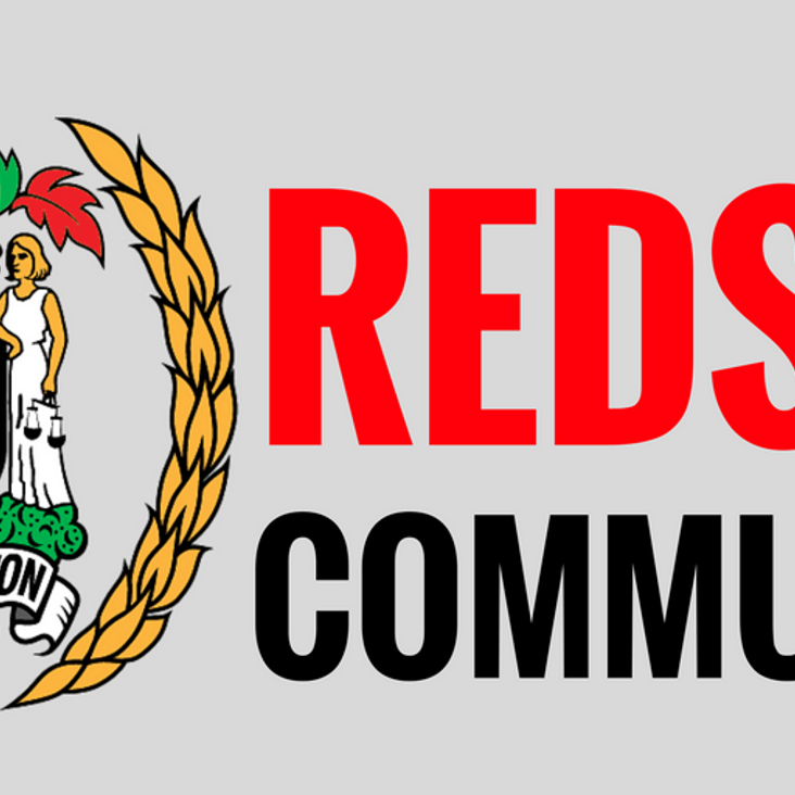 Reds in the Community (RITC)<