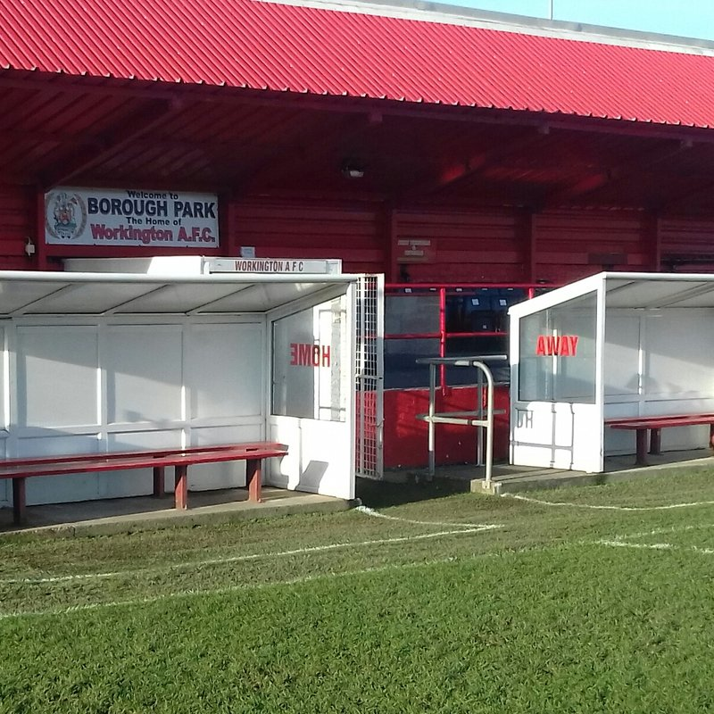 First time visitors seek league double