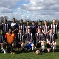 FC Tooting Bec lose to Balham Reserves 6 - 1