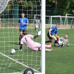 TBFC Res vs Colliers Wood Res