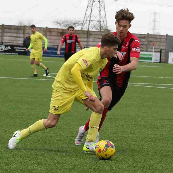PREVIEW: Barnstaple Town v Yate Town