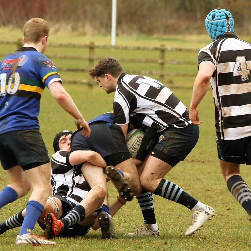 Car Boot Kilmarnock Rugby Club: Ballymoney RFC