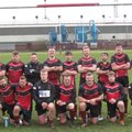 1st XV lose to Lenzie RFC 22 - 43