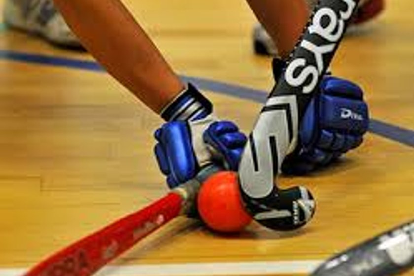 Marlow Hockey Club Reach National Indoor Finals