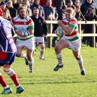 Stockport bounce back with impressive 38-17 victory