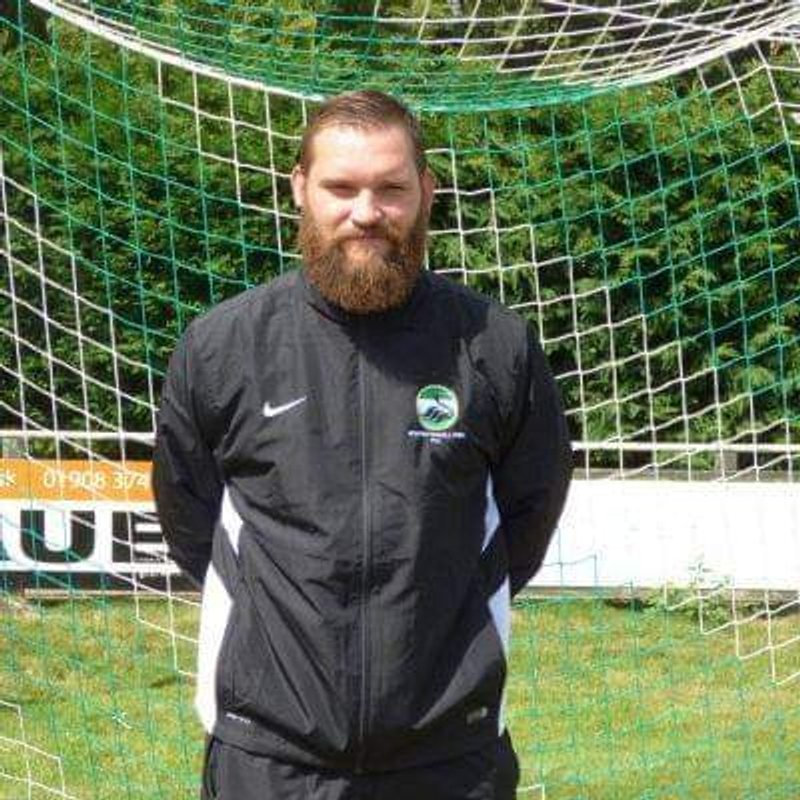 Newport Pagnell Town manager Darren Lynch on their 4-0 win against Desborough Town: