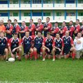 XV Gaulois Roosters lose to Wanderers Gents 3 - 36