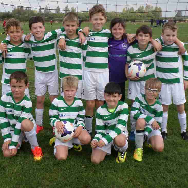 U10 Players Wanted