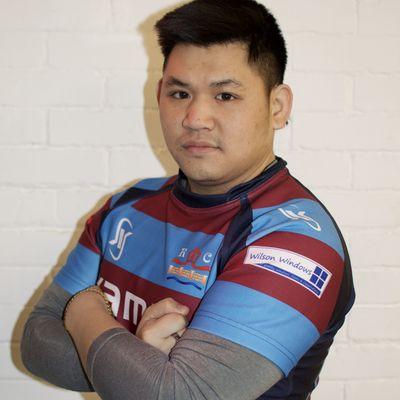 3afa031f274 Simon Lau - 1st XV - Rotherham Clifton Rugby