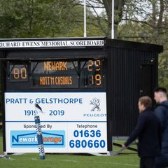 NLD Cup Final 4 May 2019 Casuals v Newark