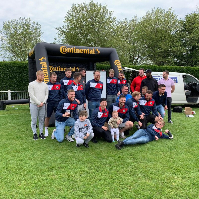 Fun Day and Dog Show 18th May