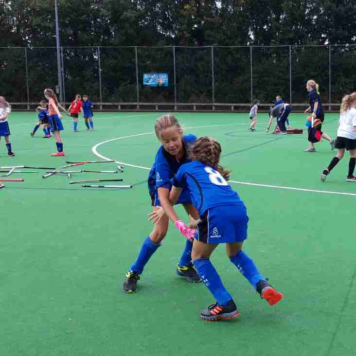 Book now for our Summer '19 Hockey Camps - all welcome  - flexible options
