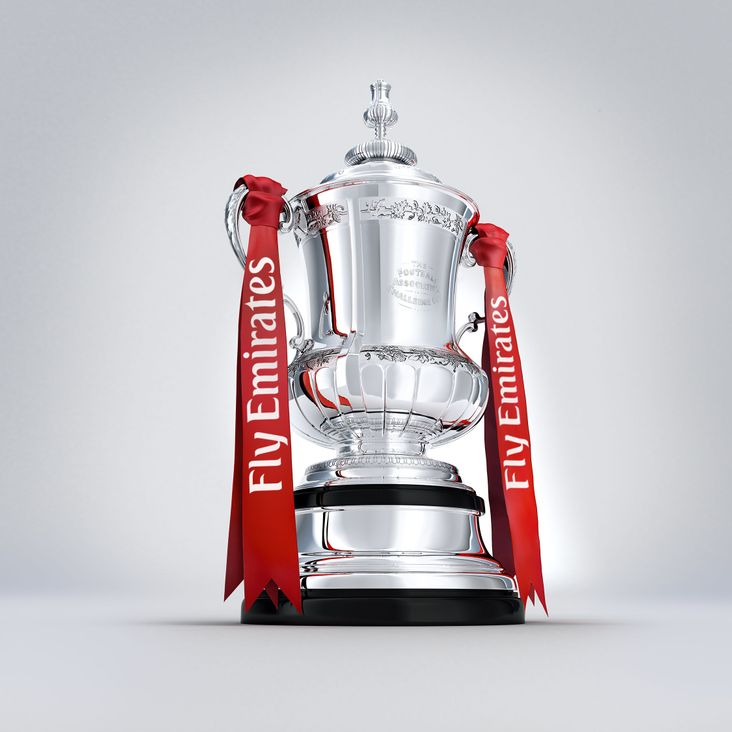 FA Youth Cup - Tonight<