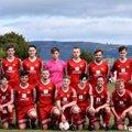 Lex Under 19's vs. Denbigh Town Football Club