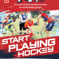 Flyerz Hockey is coming to Winchester HC