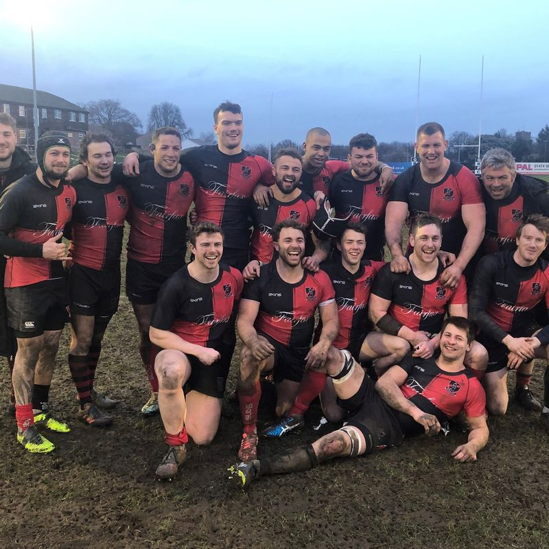 Heath secure courageous win away at Gravesend