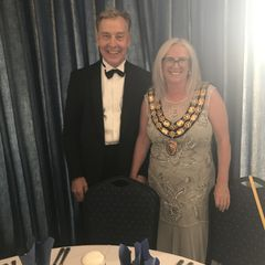 Dinner Dance - 29th June 2019 - 2