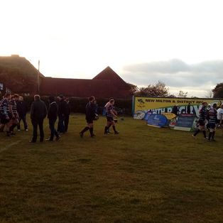 Sandown & Shanklin Pick up Impressive Victory on the Road
