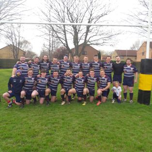 Hurricanes Finish the League Fixtures in Style