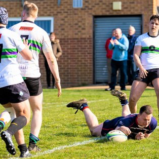 Hurricanes Come Agonisingly Close to Promotion
