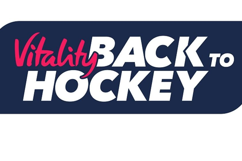 Vitality Back2Hockey