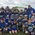 U12s achieve clean sweep at xPitch 7s