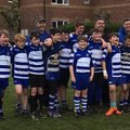 U12s achieve silver on tour with a fine performance