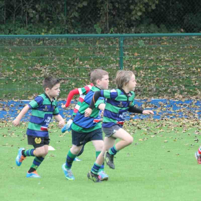 U9's Season Continued in pictures