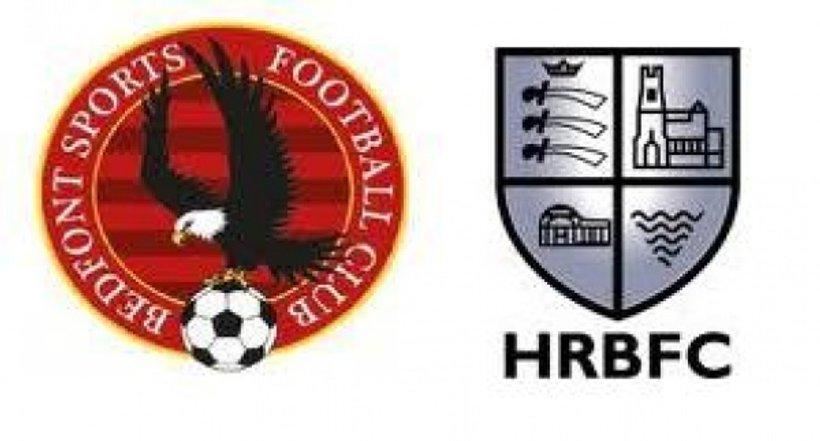 Bedfont Sports vs Hampton & Richmond FC - News - Bedfont