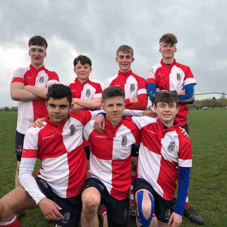 Old Rugby Team: Old Leamingtonians RFC