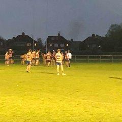 OL's vs Earlsdon - Wednesday evening game