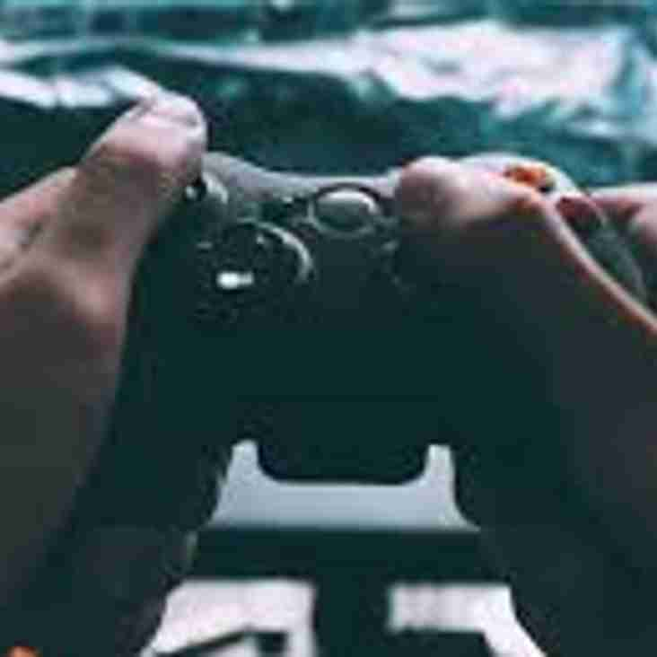 Gaming Disorders (internetmatters.org)