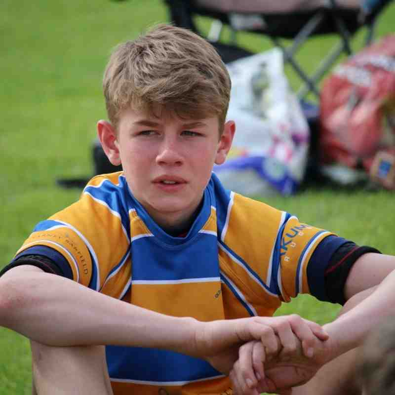 U14s Old Leamingtonians V Kenilworth