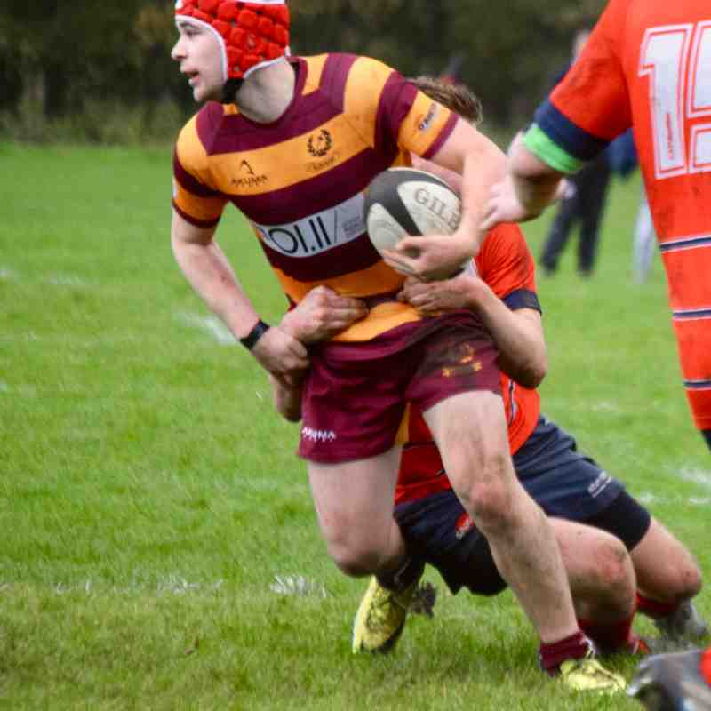 171021 First XV AG2s V Ellon