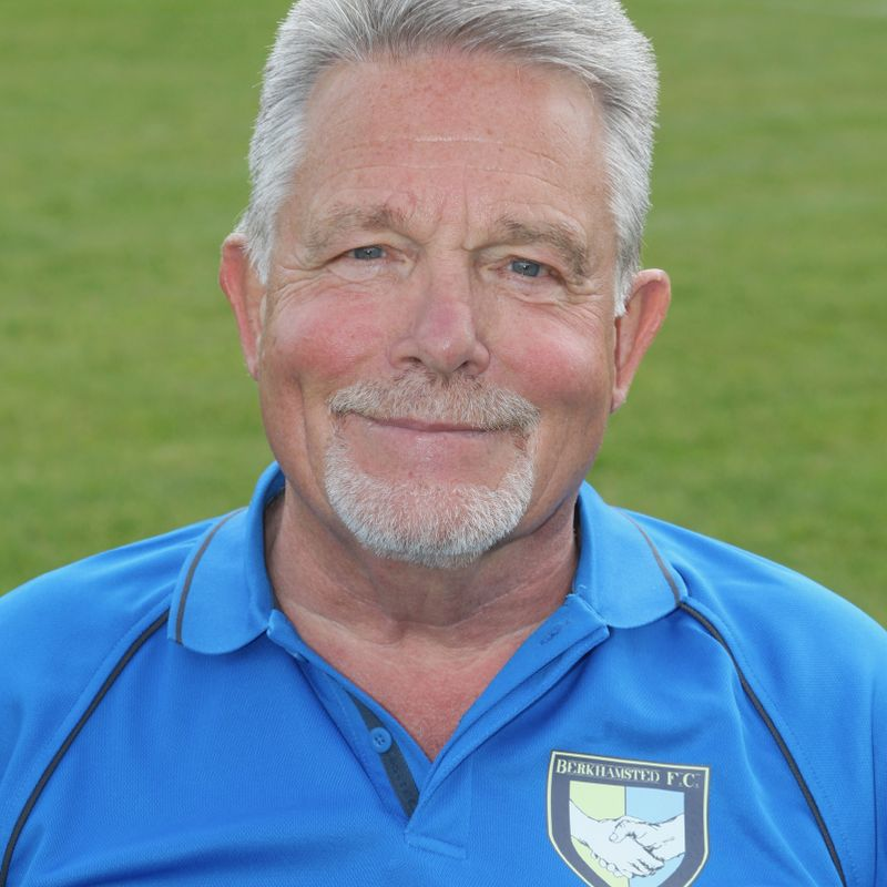 Mick Vipond Returns To Levy Green After 10 Years At Berko FC